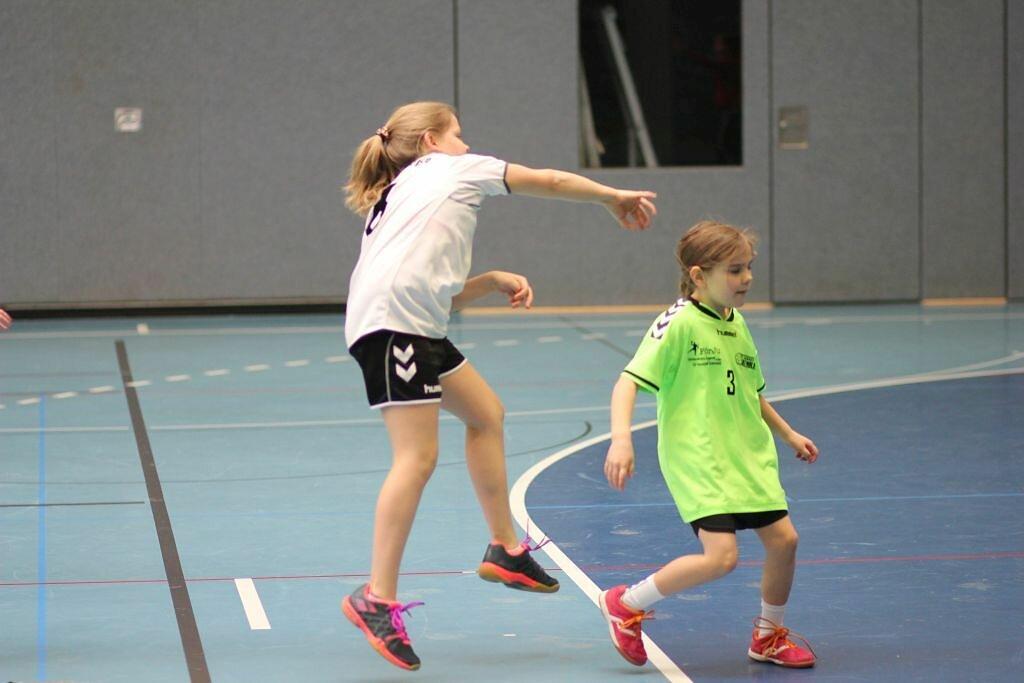wE3 HSG Blomberg-Lippe 3 - SG Handball Detmold 2
