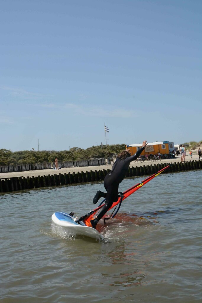 Norderney Tag 5