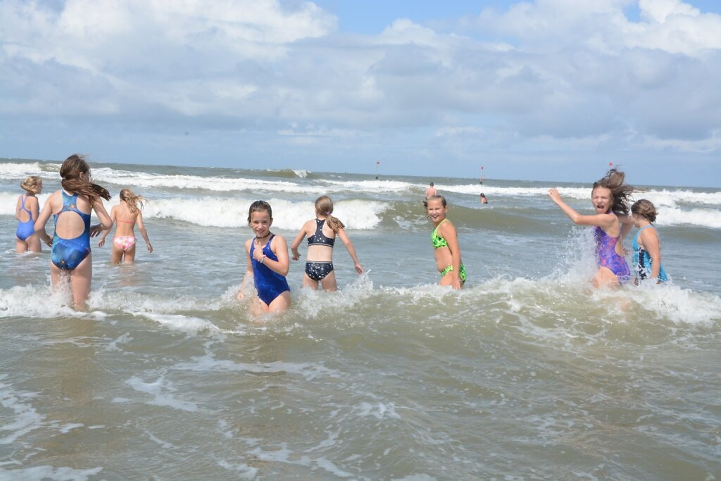 Norderney Tag 6